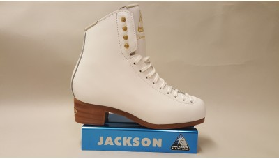 Jackson DJ2401 Competitor boot (Youth)
