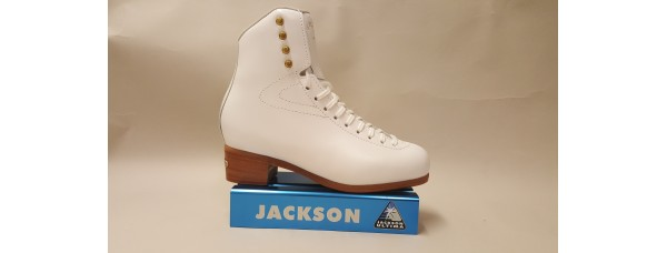 Jackson DJ2801 Premiere boot (Youth)