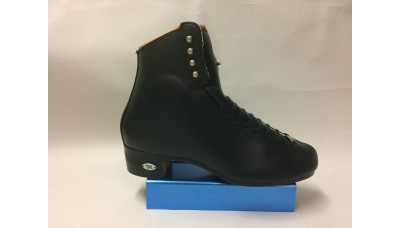 Riedell 3030 Aria boot BLACK