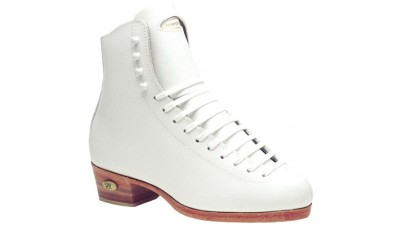 Riedell 875 Silver Star boot (Senior)