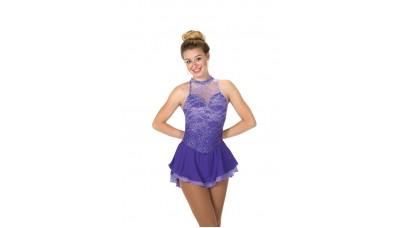 Jerry's Lace on Lilacs Dress (217)