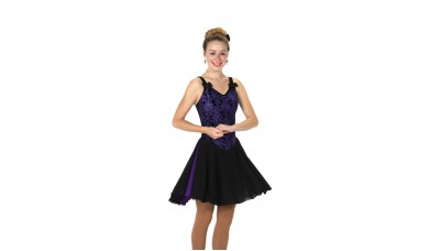 Jerry's Row of Bows Dance Dress (121)