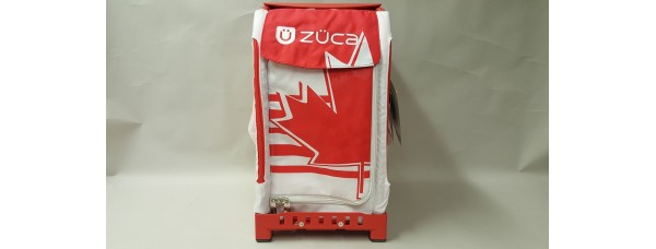 ZÜCA Maple Leaf - Canada