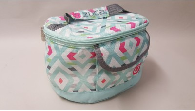ZÜCA Chevron Lunch Bag