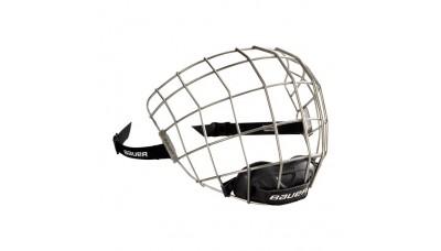 RE-AKT Titanium Facemask