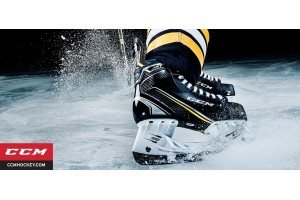 CCM LAUNCH NEW TACK MODELS AND THAT MEANS SALES!!!