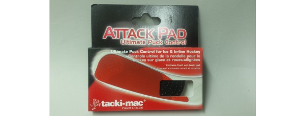 Tacki-Mac Attack Pad