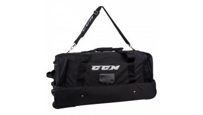 CCM Wheeled Hockey Officials' Equipment Bag - '17 Model