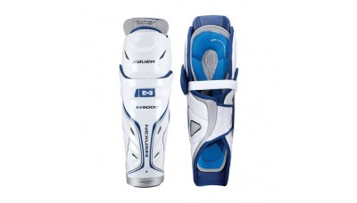 NEXUS N9000 Shin Guards