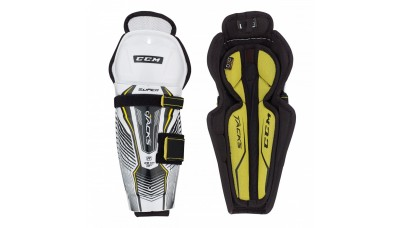 Super Tacks Youth Shin Guards
