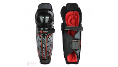 CCM JetSpeed FT370 Senior Shin Guards
