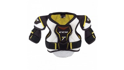 Super Tacks Youth Shoulder Pads