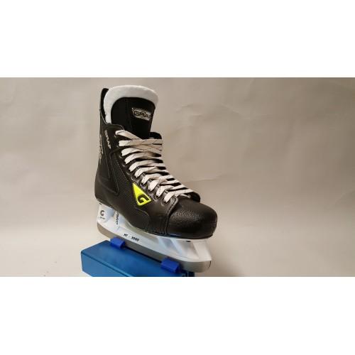 Graf Supra 705 comments? - Ice Hockey Equipment ...
