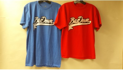 BARDOWN Basic Tees