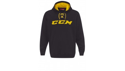 CCM True to Hockey Pullover Lace Hood