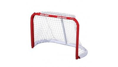 BAUER Pro Mini Steel Goal