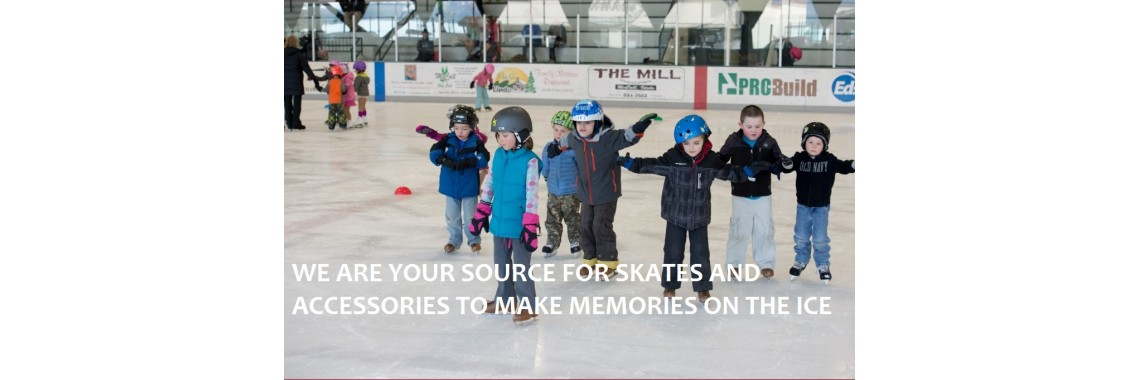 Canskate programs have started!