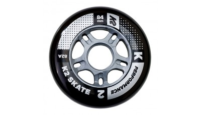 K2 Active Formula Wheels 84mm Without Bearings