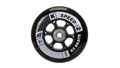 K2 Speed Formula Wheels 90mm Without Bearings
