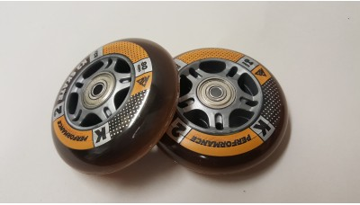 K2 Performance Formula Wheels 80 84mm With Bearings