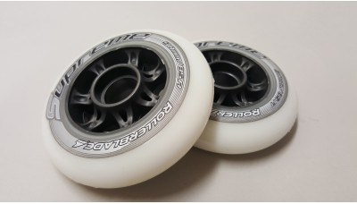 Rollerblade Supreme Wheels 90mm Without Bearings