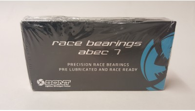 BONT Race Bearings