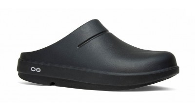 OOcloog Clogs - Black