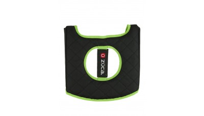 ZÜCA Seat Cushion Green/Black