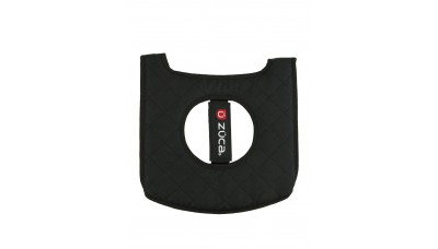 ZÜCA Seat Cushion Black/Black