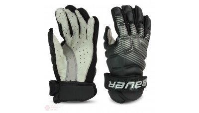 BAUER BALL HOCKEY PRO GLOVES