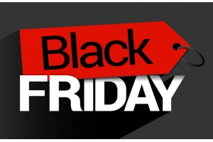 BLACK FRIDAY SALE! SAVE THE TAX EVENT!!