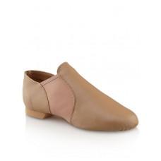 Capezio E-series Jazz Slip on EJ2 - Jazz Shoe (Carmel)