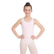 Mondor Leotard 26245 - Tank cotton - Studio 55