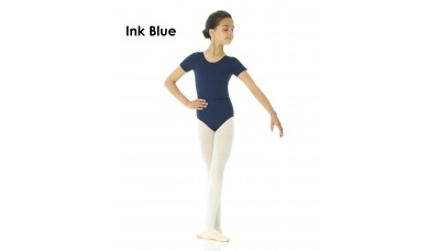 Mondor Royal Academy of Dance Short Sleeve Leotard 3535