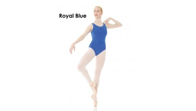 Mondor Pinched Front Royal Academy of Dance Leotard