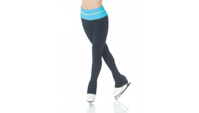Colour Block Leggings 4837