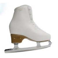 Edea Chorus Skate mounted with Sterling - B Width