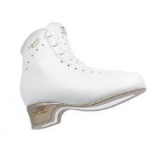 Edea Concerto Boot WHITE - B Width