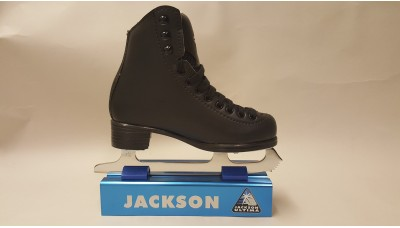 Jackson JS1393 Excel BLACK (Youth)