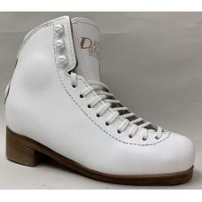 Graf Figure Boot - Dance White