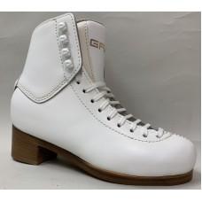 Graf Figure Boot - F-4000 White
