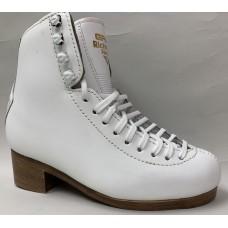 Graf Figure Boot - Richmond Special White