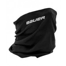 Bauer Face Mask Gaiter Reversible Black/Camo
