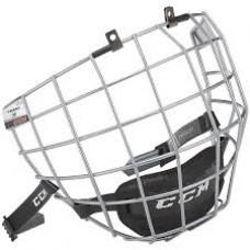 CCM Cage FM580 - BLACK Facemask
