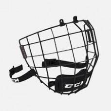 CCM Cage FM680 - BLACK Facemask