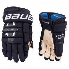 Bauer Nexus 2N Gloves Sr
