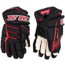 CCM Gloves JetSpeed FT370 (Senior)