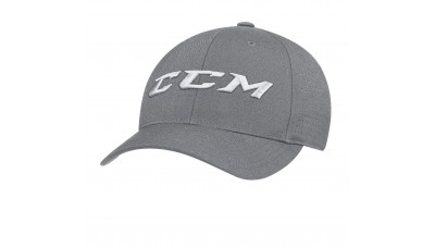 CCM  RED Stretch Flex Cap