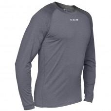 CCM Performance Senior Loose Fit Long Sleeve Shirt