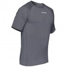 CCM Performance Adult Loose Fit Short Sleeve Shirt